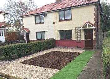 Thumbnail 2 bedroom semi-detached house to rent in Dalton Avenue, Carlisle, Cumbria