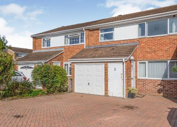 Thumbnail 3 bed terraced house for sale in Osterley Drive, Caversham Park Village, Reading