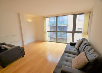 Thumbnail 2 bed flat to rent in The Danube, Manchester City Centre, Manchester