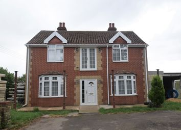 Thumbnail 3 bed detached house for sale in The Green, Bardwell, Bury St. Edmunds