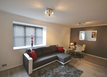 Thumbnail 1 bed flat for sale in Conifer Way, Wembley, Middlesex