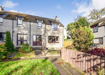 Thumbnail 3 bed end terrace house for sale in South Street, Grantown-On-Spey