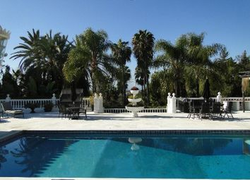 Thumbnail 8 bed villa for sale in Marbella, Malaga, Spain