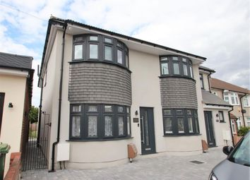 Thumbnail 2 bed semi-detached house for sale in Long Lane, Bexleyheath