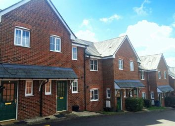 Thumbnail 2 bed terraced house to rent in Farriers Way, Chesham