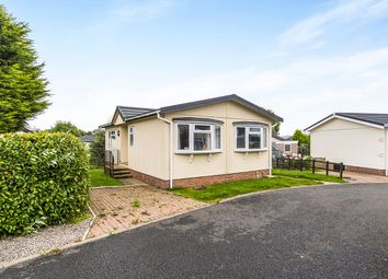 Thumbnail 2 bed bungalow for sale in Fell View Park, Gosforth, Seascale