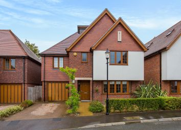 Thumbnail 5 bed detached house to rent in Bishop Ramsey Close, Ruislip