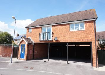 Thumbnail 2 bed property for sale in Pointers Way, Salisbury
