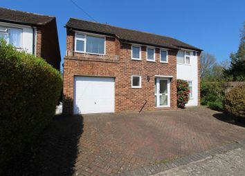 Thumbnail 4 bed detached house to rent in Witney Close, Ickenham, Uxbridge