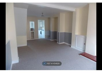 Thumbnail 2 bed terraced house to rent in Seagate Terrace, Spalding