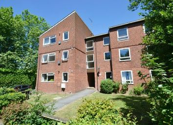 Thumbnail 2 bed flat to rent in Peony Court, The Bridle Path, Woodford Green