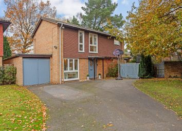 Beaufort Gardens, Ascot SL5. 4 bed detached house for sale