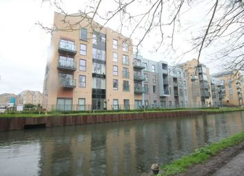 Thumbnail 1 bed flat for sale in The Embankment, Nash Mills Wharf, Hertfordshire