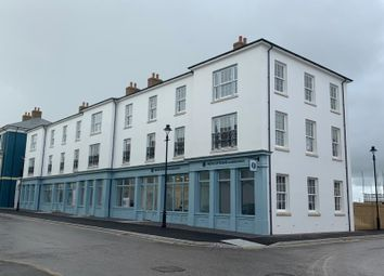 Thumbnail Commercial property for sale in Unit A, Units, Crown Street West, Poundbury