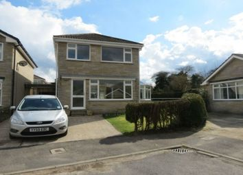 Thumbnail 3 bedroom detached house to rent in Costa Way, Pickering