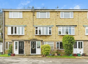 Thumbnail 2 bed maisonette for sale in Tyron Way, Sidcup