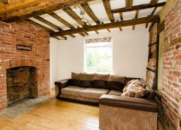 2 bed end terrace house for sale in Currier Lane, Ashton-Under-Lyne OL6