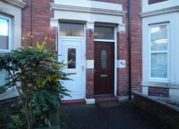 Thumbnail 3 bed property to rent in Belford Terrace, North Shields