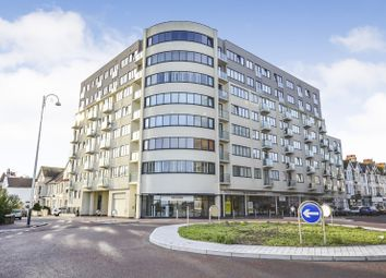 Thumbnail 2 bed flat for sale in The Landmark, Egerton Road, Bexhill On Sea