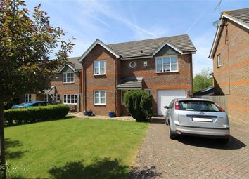 4 bed detached house for sale in The Sedges, St Leonards-On-Sea, East Sussex TN38