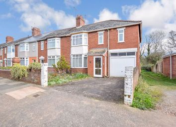 Thumbnail 4 bed property for sale in Hamlin Lane, Exeter