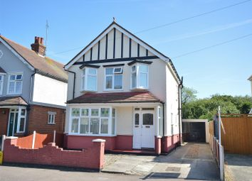Thumbnail 3 bed detached house for sale in Skelmersdale Road, East Clacton, Clacton-On-Sea
