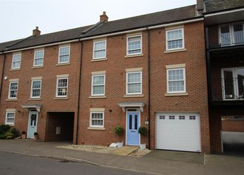 Thumbnail 5 bed town house for sale in Greensand View, Woburn Sands, Milton Keynes