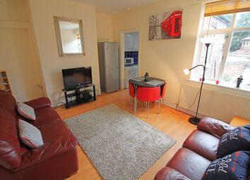 Thumbnail 4 bedroom maisonette to rent in Coast Road, High Heaton, Newcastle Upon Tyne