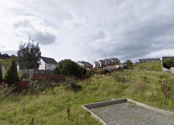 Thumbnail Land for sale in Cwrt Coed Parc, Maesteg