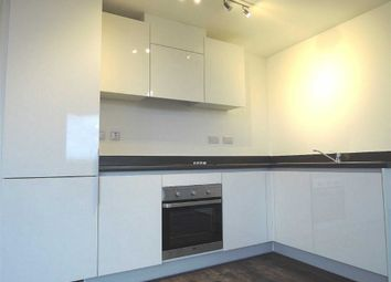 Thumbnail 1 bedroom flat to rent in Landmark, Brieley Hill, West Midlands