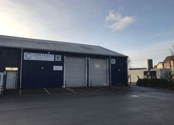 Thumbnail Industrial to let in De Clare House, Pontygwindy Road, Caerphilly