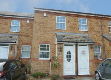 Thumbnail 1 bed terraced house for sale in Oakleigh Close, Swanley