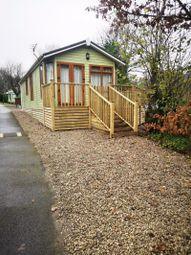 2 bed mobile/park home for sale in Gatebeck Holiday Park, Gatebeck Road, Endmoor, Kendal LA8