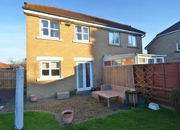 3 bed semi-detached house for sale in Amberley Close, Wallsend NE28