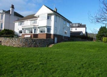 Thumbnail 5 bed detached house for sale in Paignton, Devon