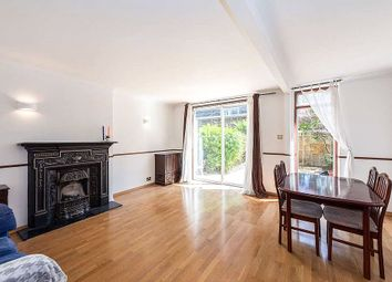 Thumbnail 3 bed property to rent in Alderney Road, London