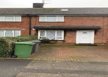 Thumbnail Room to rent in Rowlings Road, Winchester