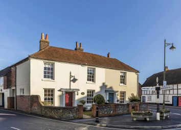 Thumbnail 2 bed cottage for sale in The Square, Westbourne, Emsworth