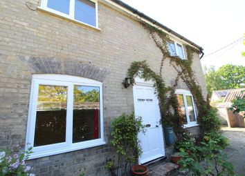 Thumbnail 2 bed cottage for sale in Masons Lane, Woolpit, Bury St. Edmunds