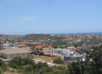 Thumbnail 4 bed apartment for sale in Germasogeia, Cyprus