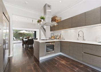 Thumbnail 5 bed semi-detached house for sale in Berens Road, London