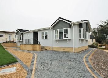Thumbnail 2 bed detached bungalow for sale in Cheltenham Road, Cirencester, Gloucestershire.