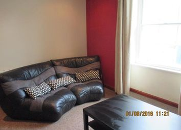 Thumbnail 2 bed flat to rent in Marischal Street, Aberdeen
