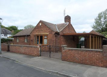 Thumbnail 2 bed bungalow to rent in Hackworth Road, Shildon