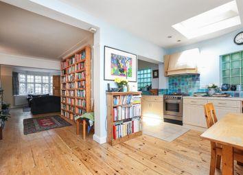 Thumbnail 4 bed end terrace house for sale in Rosamond Villas, Church Avenue, London