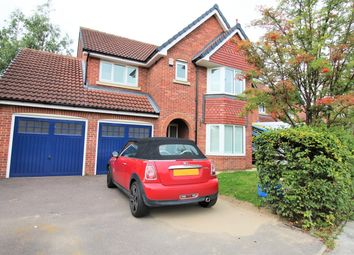 Thumbnail 4 bed detached house to rent in Chambers Valley Road, Chapeltown, Sheffield