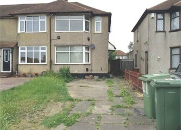 Thumbnail 1 bed flat to rent in Wellan Close, Sidcup
