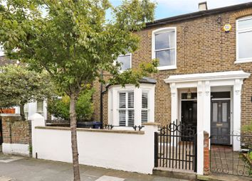 Thumbnail 5 bed semi-detached house for sale in Shakespeare Road, Acton