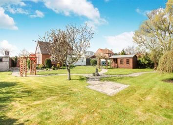 Thumbnail 4 bed property for sale in Nafferton Road, Wansford, Driffield
