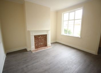 Thumbnail 3 bed terraced house for sale in Miller Road, Preston